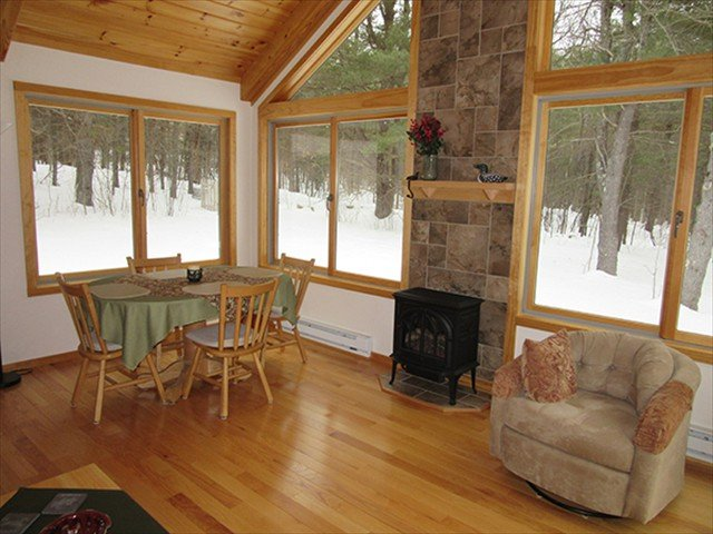 Do-it-Yourself Sunroom Kit Add Space Add Value